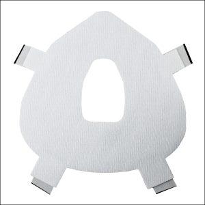 Vlies CPAP Maske