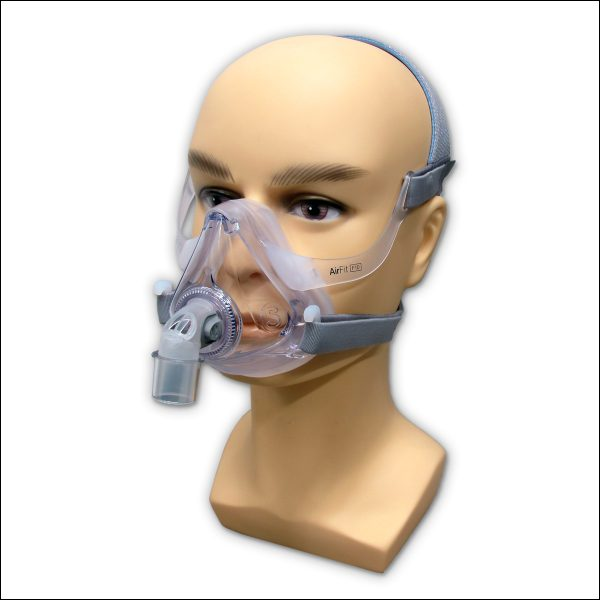 ResMed AirFit F10 Maskensystem