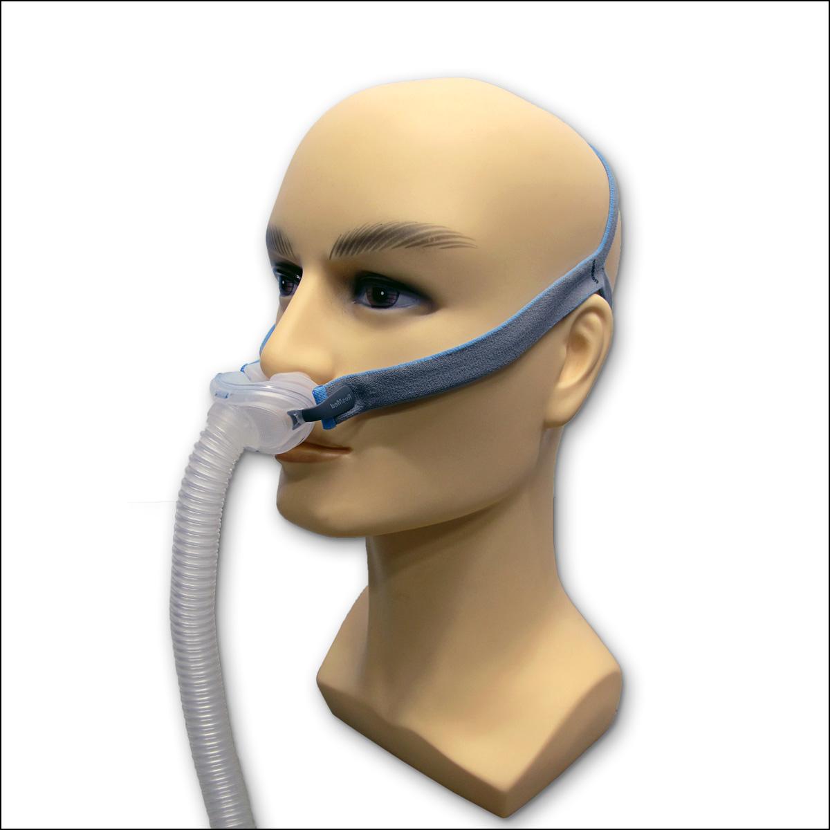 Cnsac Resmed Airfit P10 Nasal Pillow Mask Cnsac