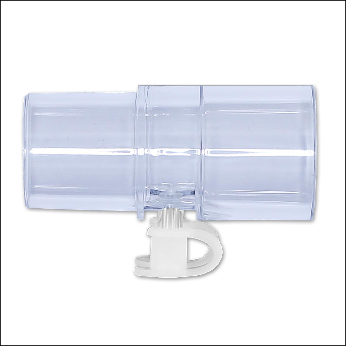Adapter für CPAP Maske