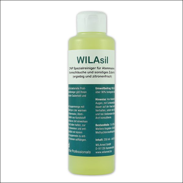 WILAsil Spezialreiniger