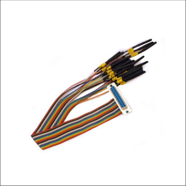 Adapterkabel für Comby EEG Haube