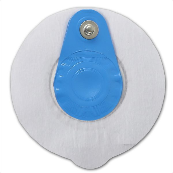 Ambu Blue Sensor Klebeelektrode