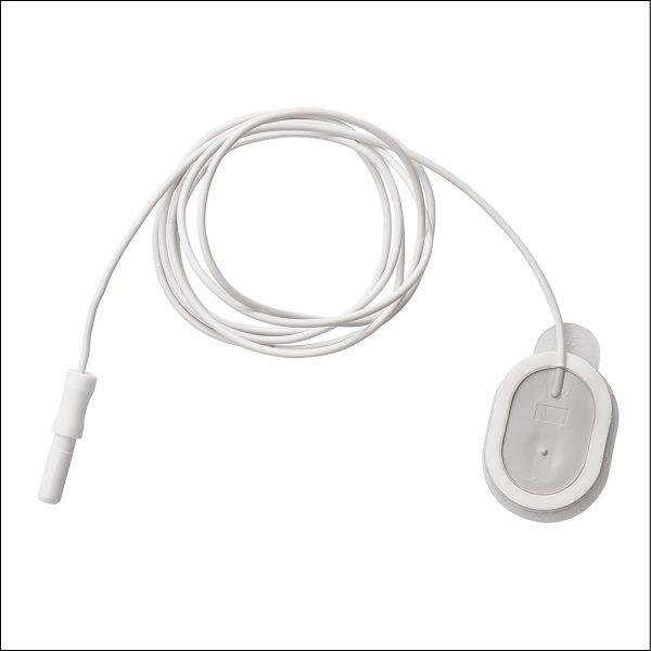 Einmal-Elektroden mit Anschlusskabel für Schlafscreenings und PSG
