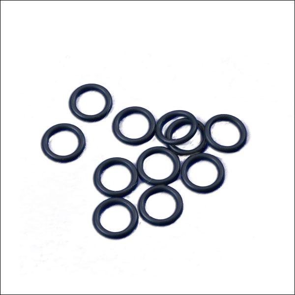 Bezüge und O-Ringe Brückenelektrode