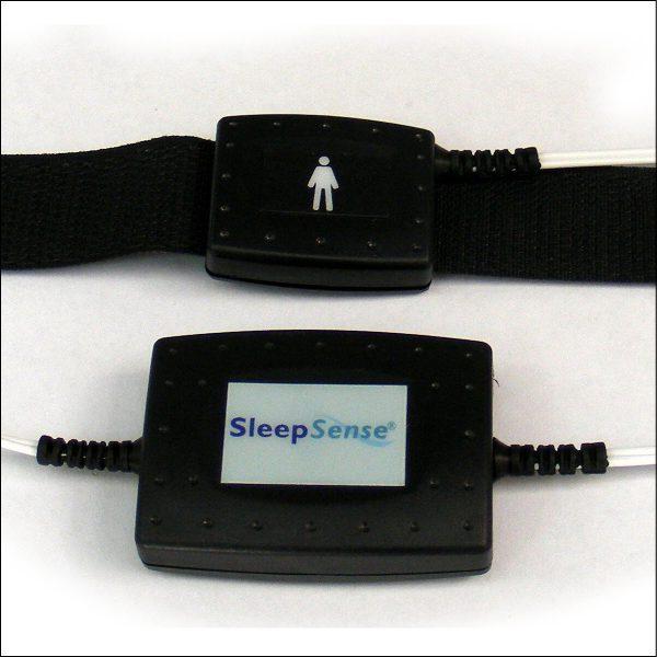 Körperlagensensor Kit