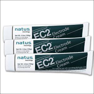 EC2, Elektrodenleitcreme