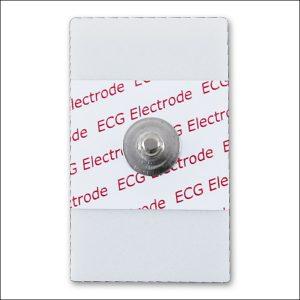 Einmal-Elektrode, empfohlen für EKG und PLM