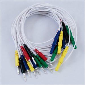 EEG Kabel für Brückenelektrode