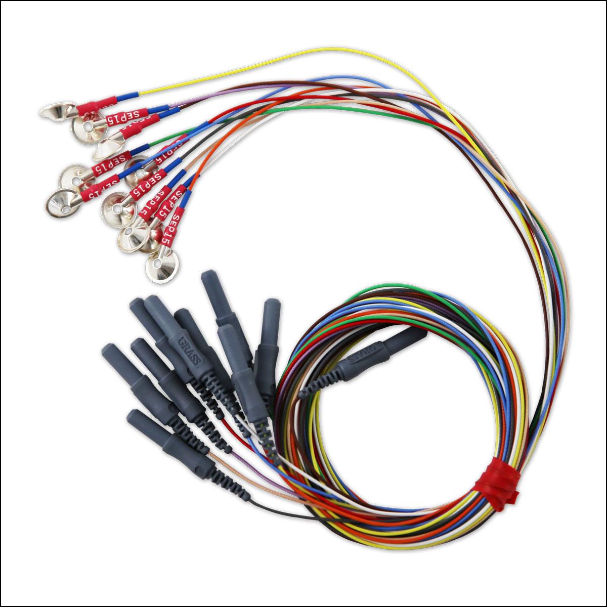Grass Silver Cup Elektroden