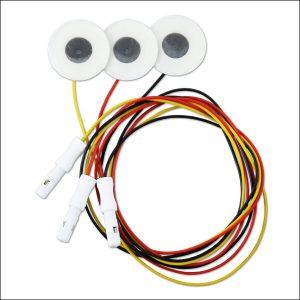 Einmal-Elektroden für Pädiatrie