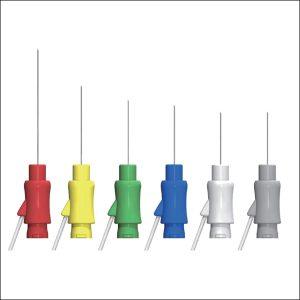 EMG Injection Needles