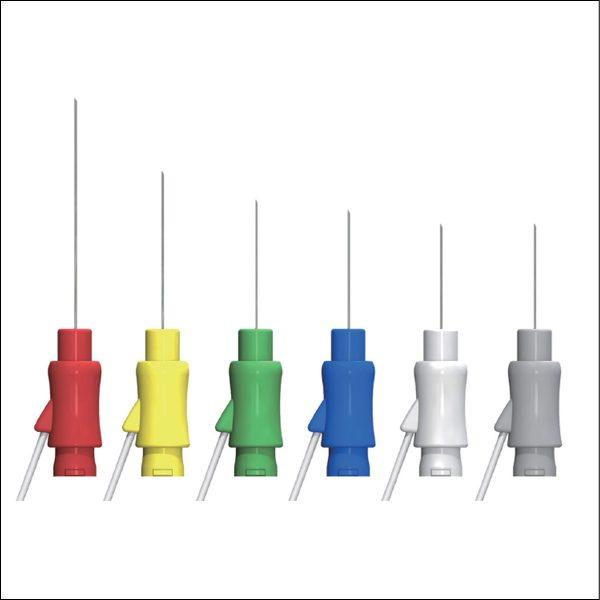 EMG Botox Nadeln