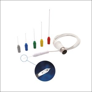 Concentric EMG Needles, Low Cost