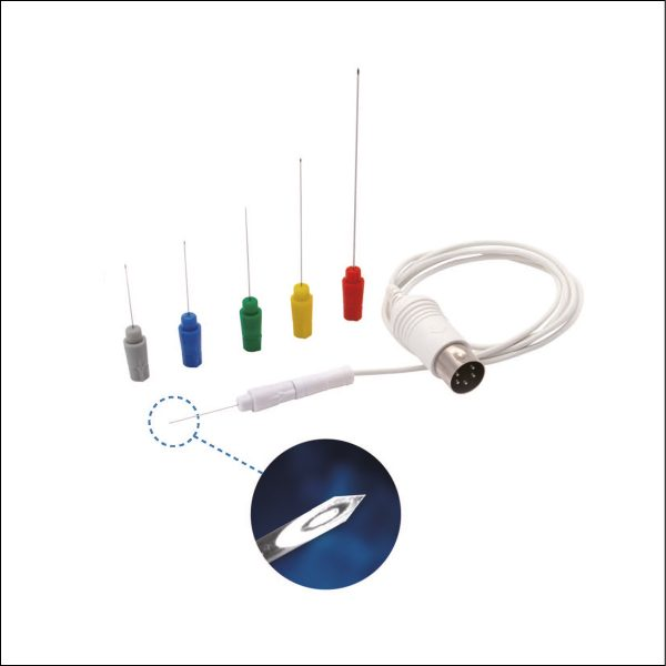 EMG Nadelelektroden Konzentrisch