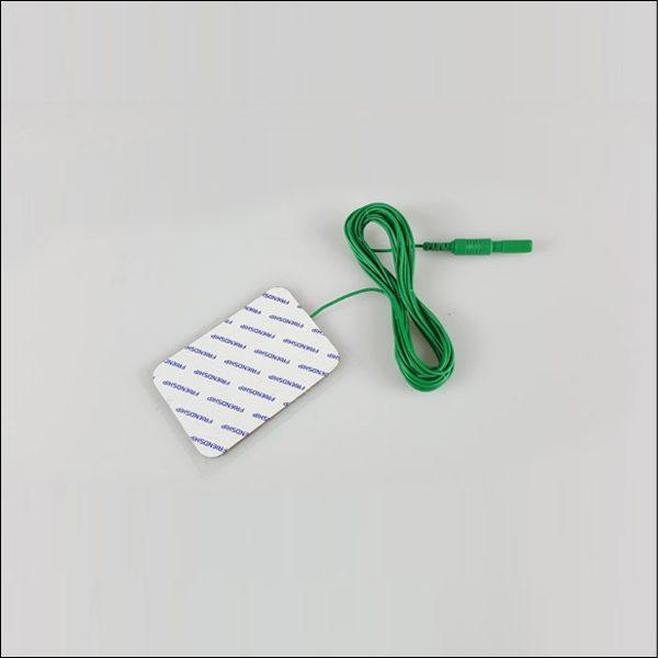 Erdungselektrode für Neurologie und Schlafstudien