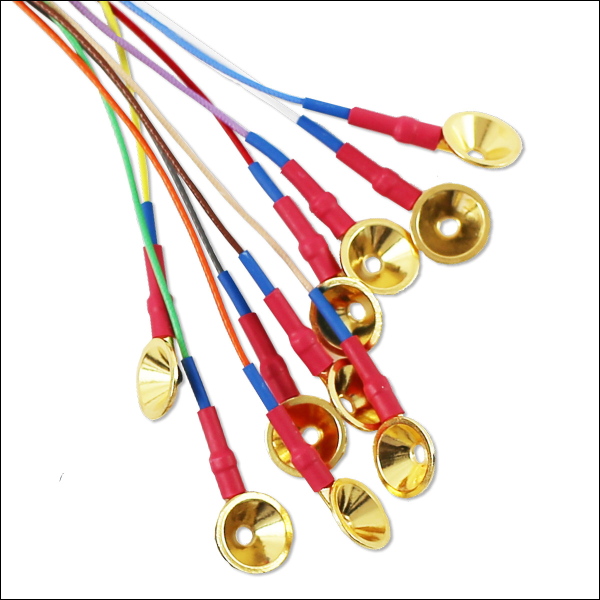 Cup Electrodes
