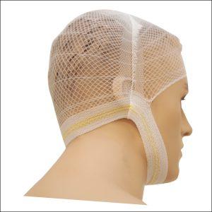Easy Head Haubennetz, zur Elektrodenbefestigung