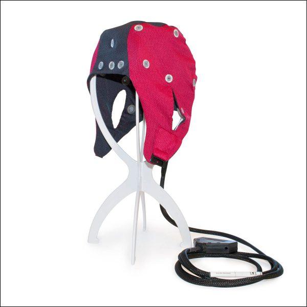Haubenständer für EEG Hauben