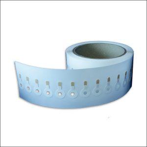 Kleberinge zur Elektrodenbefestigung