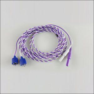 Konkenzieher Nadelelektroden für EEG und EMG
