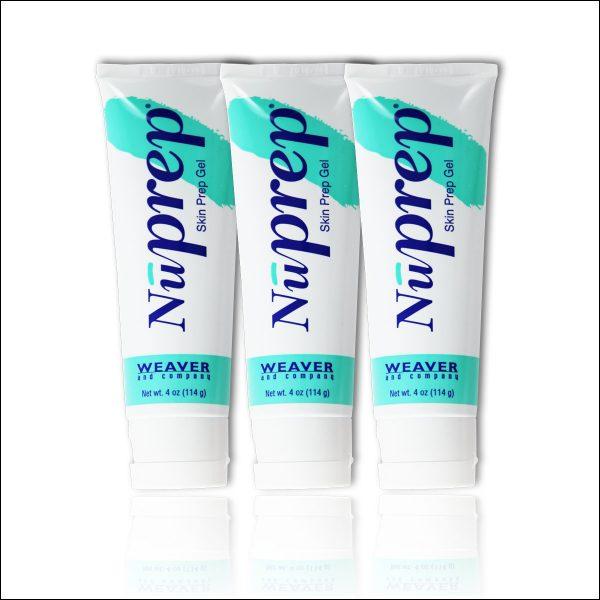 Nuprep Hautvorbereitungsgel