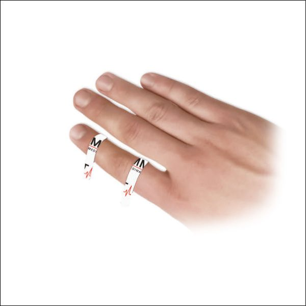 Einweg Ringelektrode, Finger-Elektrode