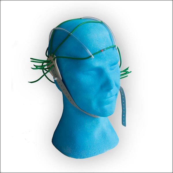 Schröter EEG Haube