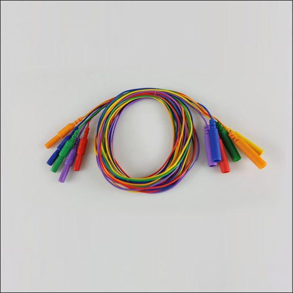 Verlängerungskabel für Subdermale Nadelelektroden