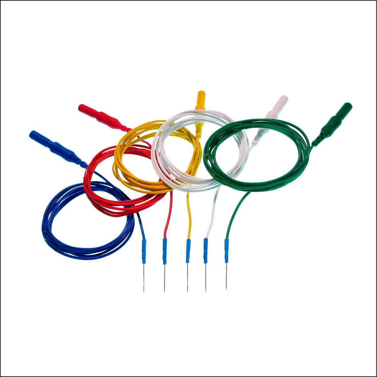 Subdermal Needle Electrodes