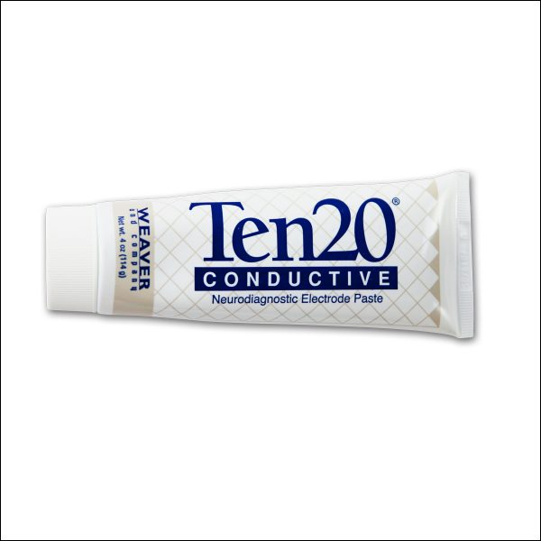 Ten20, Elektrodenleitpaste für neurophysiologische Untersuchungen