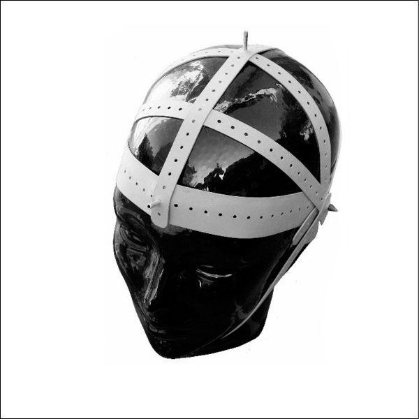 Universal Gummi-Lochbandhaube, EEG Haube