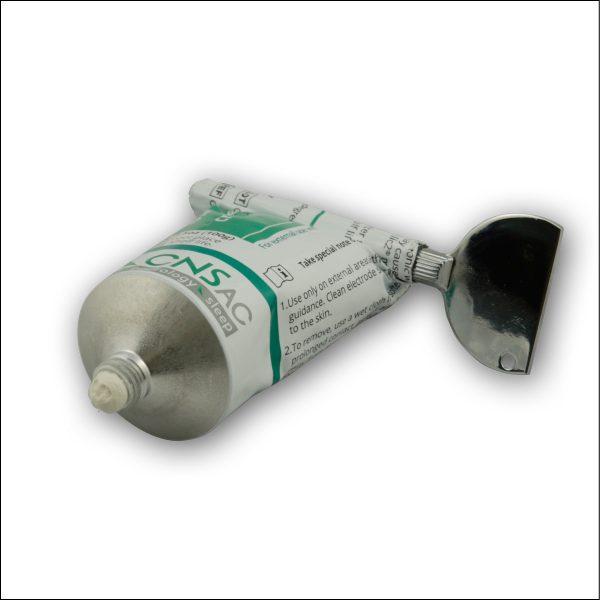 Klebeleitpaste für EEG und PSG Untersuchungen