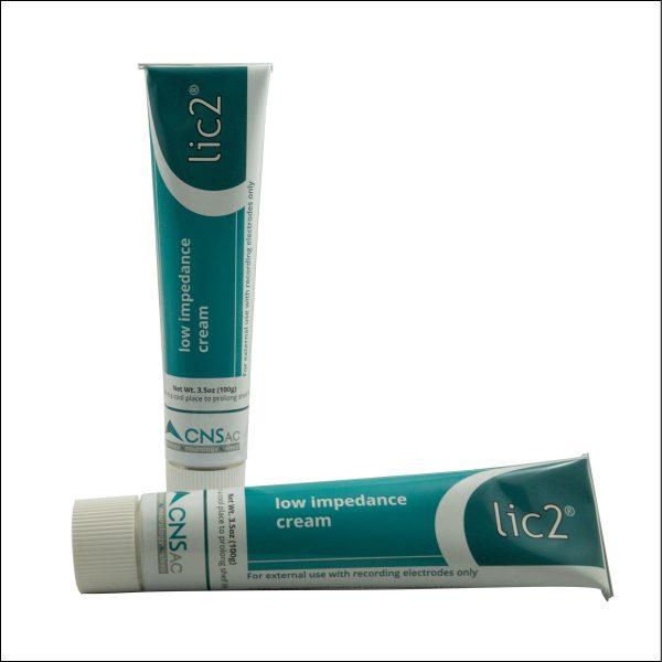 2 Tuben mit lic2®pastes and gels