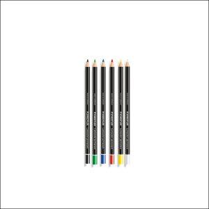 EEG Markierstifte in verschiedenen Farben