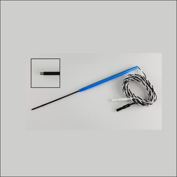 Disposable Bipolar Stimulation Probe for IONM, Bipolar (Sidy-by-Side)