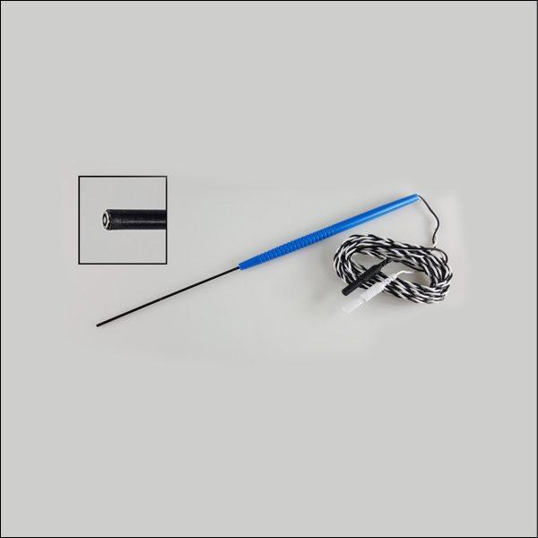 Disposable Concentric Direct Nerve Stimulator Probe for IONM