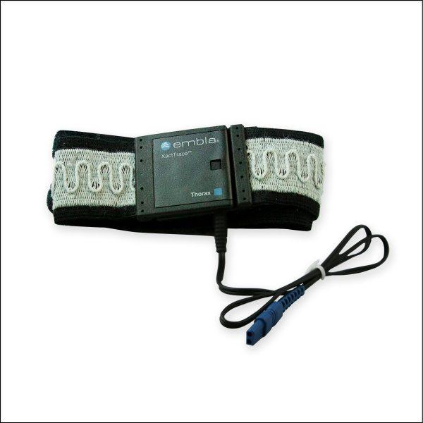 Embla XactTrace reusable abdominal belt