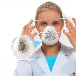 YSN95 mask anti virus