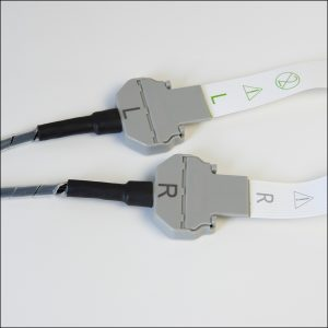 Adapter for Disposable EEG Cap