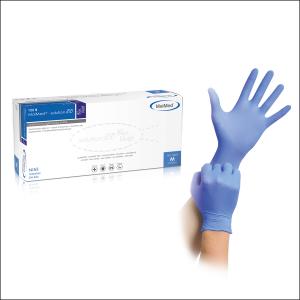 Nitril gloves - Nitril Handschuhe