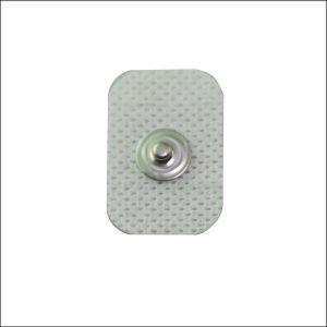 ECG Electrode, Kendall H59P Cloth Electrodes