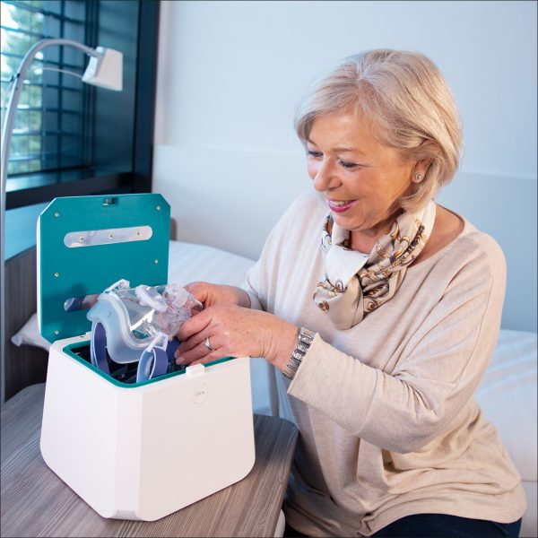 CPAP Cleaner PRO