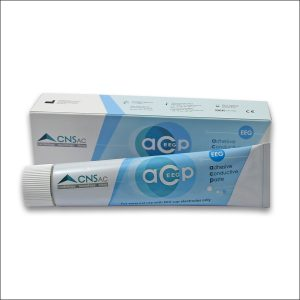 EEG Adhesive Conductive Electrode Paste